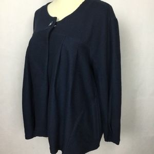 Saturday Sunday Anthropologie Woman's Cardigan M